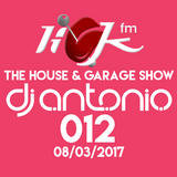 THE HOUSE & GARAGE SHOW 012