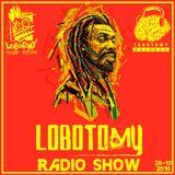 "Lobotomy Radio Show & Selecta Jallah Kadafi "" Special Culture-Joseph Hill & Roots Reggae ""28/10/2016"