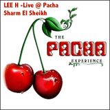 Lee H - Live @ Pacha - Sharm El Sheikh - Egypt - 8th October 2015