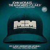 John Morales - The M&M Mixes Vol.2