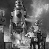 Weird  Tales For Modern Cities ( 04112018 )