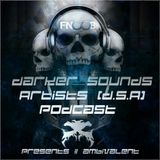 DarkerSoundsArtists Podcast presents I1_Ambivalent - 14.01.2013