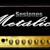 Sesiones Metálicas - Marco Delgado - 29 de Julio de 2014