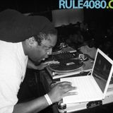 THE LUNCHTIME MIX 04/13/12 PART TWO (HOUSE & DISCO)