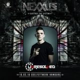 Unresolved at Nexxus 'Destroy The System'| Promomix
