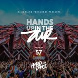 DJ Adriano Fernandes - Hands Up In the Air 57