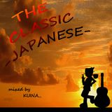 THE CLASSIC -JAPANESE- VOL.1
