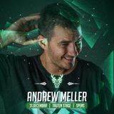 Andrew Meller - GreeNYE 31.12.2017. Spens, Novi Sad