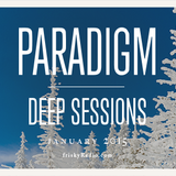 Miss Disk - Paradigm Deep Sessions - January 2015