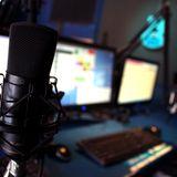 Radio Experience Days: Barnaby & Benjamin