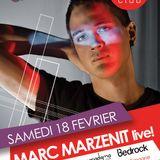 Noizyflight Mix @ BCLUB (Marc MARZENIT Night)