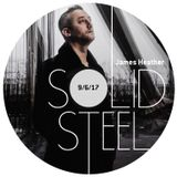 Solid Steel Radio Show 9/6/2017 Hour 2 - James Heather