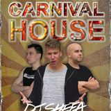 DJ LuccaS-CARNIVAL HOUSE - TROUSE WARMUP MIX 18/3-SÝPKA OTROKOVICE