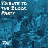 Purple Radio - Block Party Special