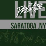 Dj Promote Live Sets from Saratoga Springs, NY - 01/17/13 - 01/20/13 - Excel Gen. Sessions