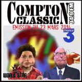 Compton Classic - Emission du 23 Mars 2014