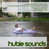 Hubie Sounds 067 - 28th May 2013