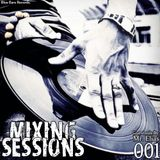 Blue Bars records Mixing sessions 01# Mixed by Mr Elias