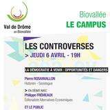 MQQSP 1714 (04-10.04) Les Controverses : La Démocratie à venir - opportunités et dangers,06 avr.2017