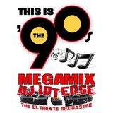 This Is The 90's Megamix