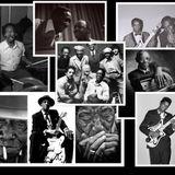 "Hubert Sumlin, Pinetop Perkins and Willie ""Big Eyes"" Smith & Vinyl Crisis."