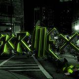 Skrillex Honor#2