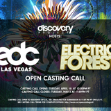 Nick Ledesma- Discovery Project EDC Las Vegas & Electric Forest 2017