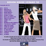 Sexy House 2002 by Dj Moro