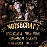 Komarovski - Noisecraft (Mini Mix)
