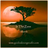 GUIDO's LOUNGE CAFE   : IN THE ZONE  MARCH 2017
