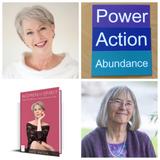 Women of Spirit author Susie Mackie interview with Mary Lunnen