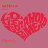 Evergreen Feb 2016 pt.6 Jeremy