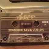 Markie Mark Live 7-9-94 Side A