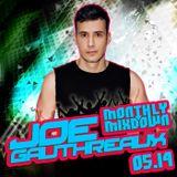Joe Gauthreaux's Monthly Mixdown :: 05.14