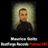BFR Podcast | 007 | Maurice Goltz