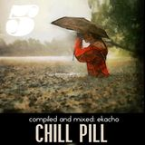 Chill pill 005/compiled and mixed Ekacho