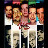 Backstreet Boys Vs Nsync Mix