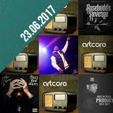 Artcore Radio 23.06.2017 Prodigy tribute celebrating Queensbridge and grimey rap