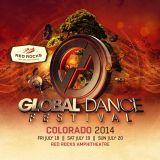 Global Dance Festival EDM 2014 1st half best