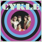Cykle (1969) Enhanced Stereo Mix.