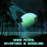 Señor Pelota - Adventures In Boogieland 2016