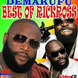 Demakufu Rick Ross Mixtape.