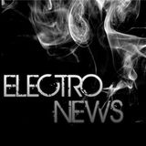 Mixtape for Electro-News Blog Podcast #11