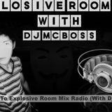 Explosive Room Mix 003