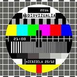 Santos Junior - Audiovizualia 2016 @Teatr Per Se (Płock) 25.12.2016