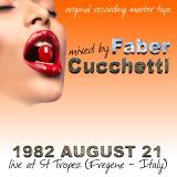 1982_8_19-21 mixed by Faber @St TROPEZ (Fregene)