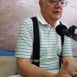 Entrevista com Pastor Anips Spina, fazendo uma reflexão sobre fé, amizade e solidariedade
