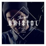 This Ain't Bristol - In the Mix Vol. 1 (by Maximono)