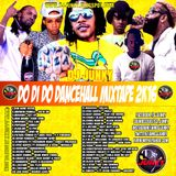 DJJUNKY - DO DI DO DANCEHALL MIXTAPE 2K16