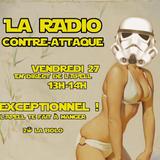 La Radio contre-attaque